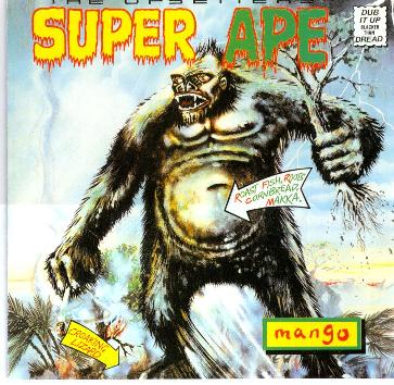 Super Ape - album